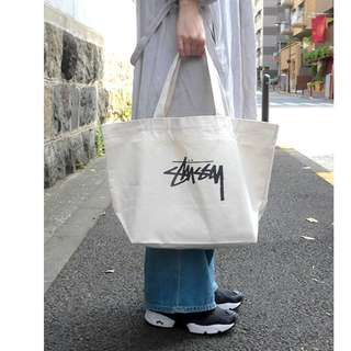 FUN 日雜~smart 經典托特包 肩背包 通勤袋+收納袋  購物袋 大+小一組