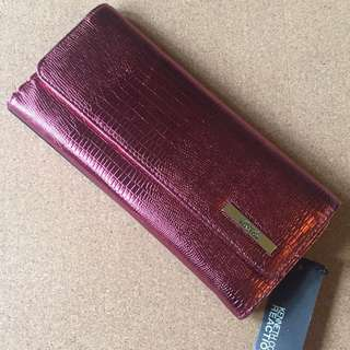 Kenneth Cole Trifold Wallet