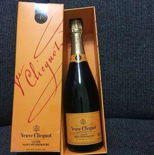VCP Champagne