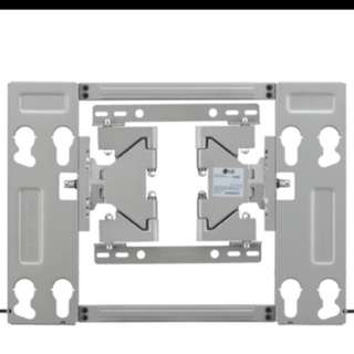 New ez slim LG TV Wall bracket