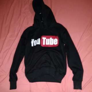 Jacket YouTube