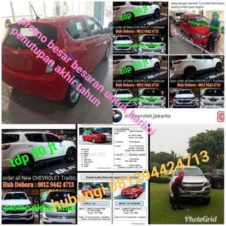 Chevrolet trax 312.  Info lebih lanjut mengenai chevrolet hub.081294424713
