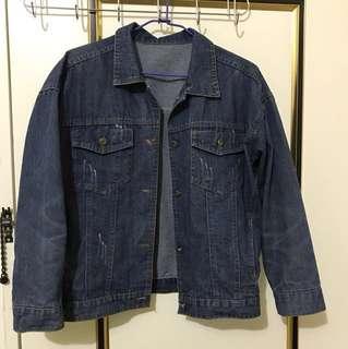 限時特價 牛仔外套 #兩百元丹寧