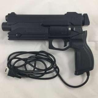 Sega Saturn - Light Gun