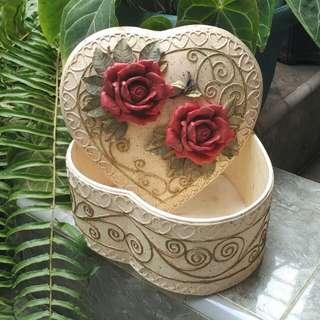 Love Box Rose