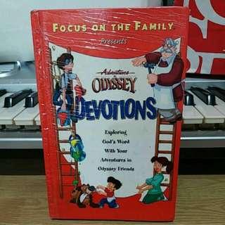 Devotions Children's Book