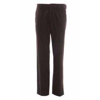 Dolce& Gabbana, Classic Suit Pants, Size 32, Black