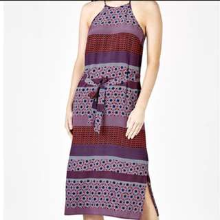 Marc's Dress