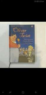 Usborne Oliver Twist