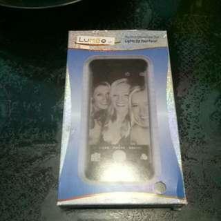 Lumee case for iphone 6 plus