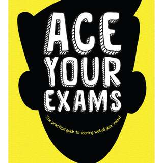 Ace Your Exams Book