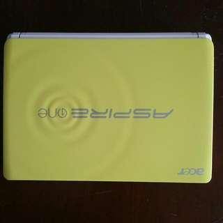 Laptop (Mini Notebook)