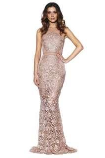 Grace & Hart Renaissance Gown