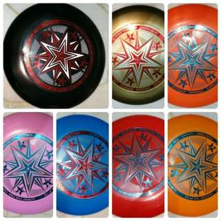 BN Competitions Grade Frisbee