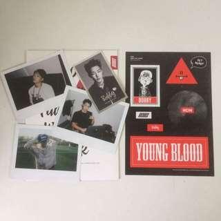 iKON Welcome Back Debut Album