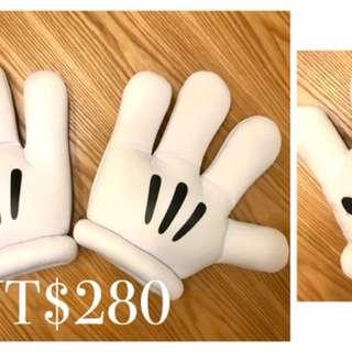 🚚 米奇手套