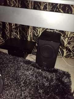 Sony Home Theatre 5.1 Bluetooth