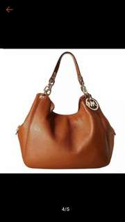 Mk bag for $55