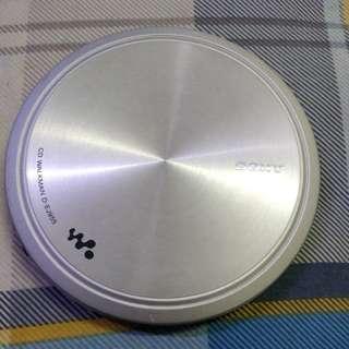 SONY D-EJ955 CD-R/RW 新淨原装正品播放機