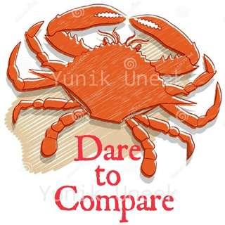 ORIGINAL 100% Purest Crab Paste MONEY BACK GUARANTEE