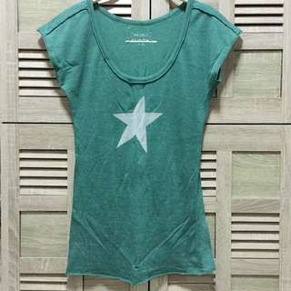 Mango star top