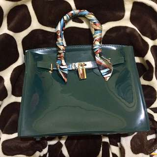Repriced ❗️Authentic Beachkin (Hunter Green) Super Sale