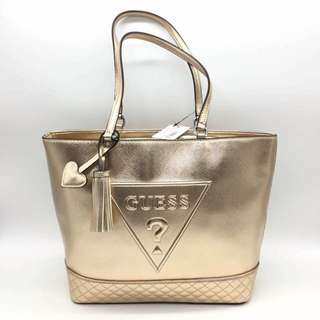 AUTHENTIC GUESS Shopping Tote Bag