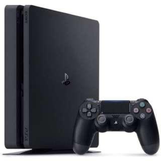 一口價!!「PS4 PRO 1TB 雙把手」(保固中)