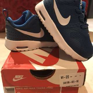 Nike Air Max Tavas kids boys