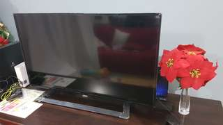 Philips 40in fhd tv