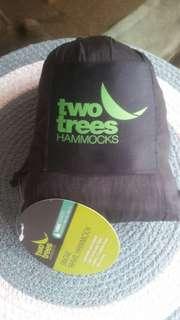 Two trees hamock