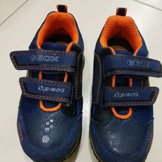 Geox Sports Boy Shoes