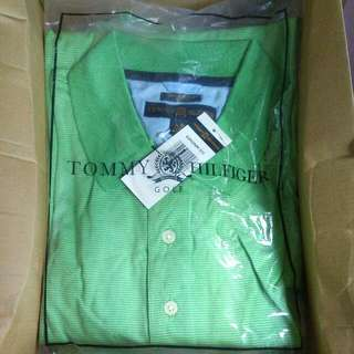 Tommy Hilfiger Golf T-shirt