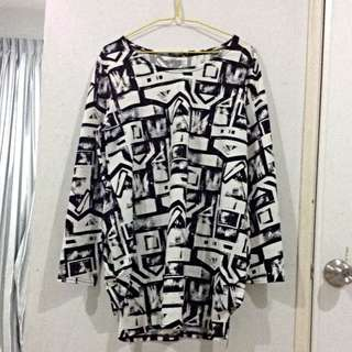 Geometrical Shirt