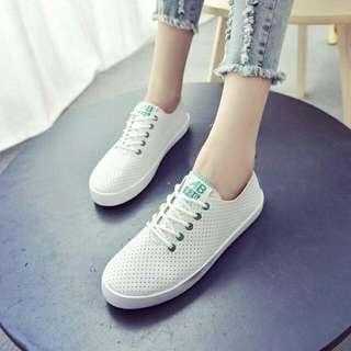 小白鞋(3色)