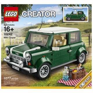 LEGO® Creator 10242 MINI Cooper  ( 18% OFF )