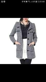 Love Bonito Jacqui Winter Coat