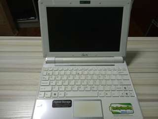 Mini Eee pc laptop