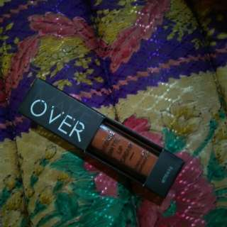 "MAKE OVER INTENSE MATTE LIP CREAM LONG LAST (012 - shade ""COUTURE"")"
