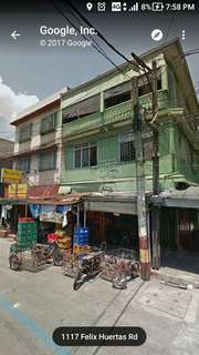 Commercial residential property for sale