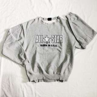 CONVERSE All Star Sweatshirt