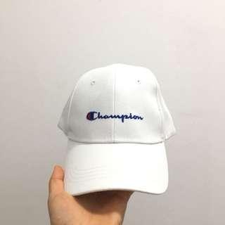 Champion Hat BNWOT
