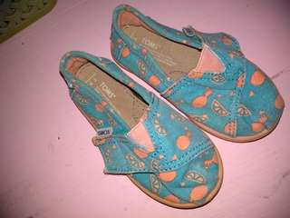 Toms shoes for toddlers