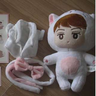 hyperbeat sehun doll