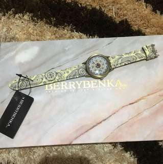 berrybenka watch