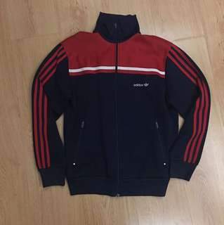 Rare Authentic Adidas Old School Jacket