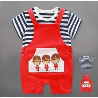 Baby Two-pc Jumper for 18-24m