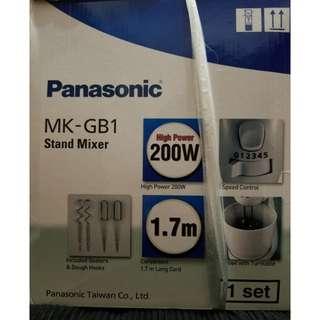 Panasonic MK-GB1座檯式打蛋器