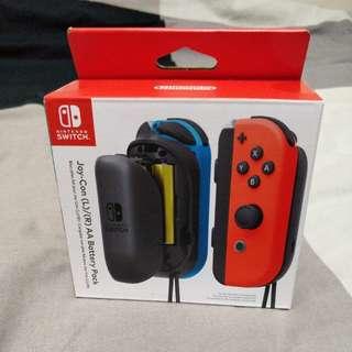 Nintendo Switch Joy-Con AA Battery Pac
