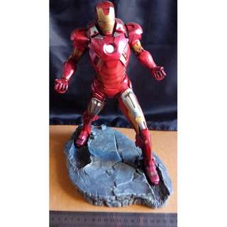 IronMan Mark VII Figure